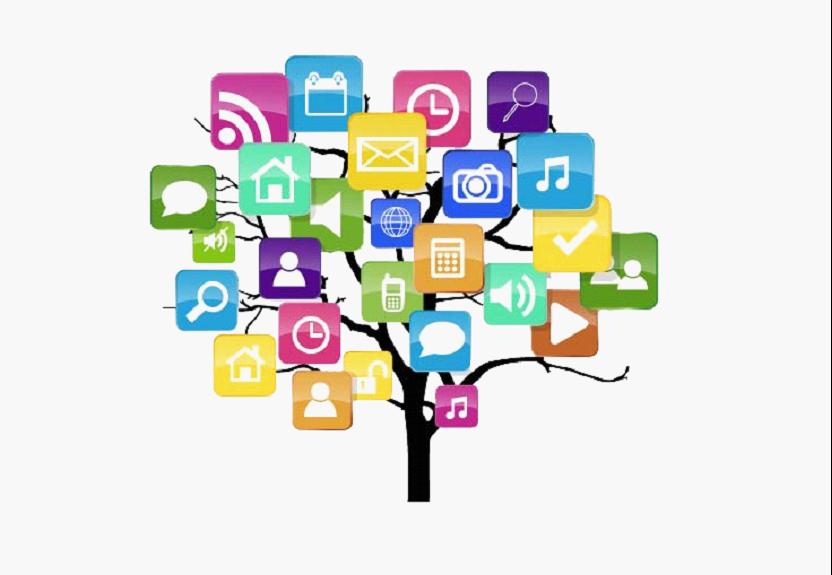 app客户端开发开始向各个行业渗透-商侣软件