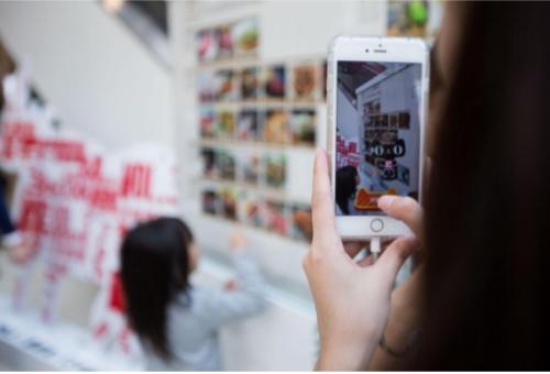 新零售核心——是线上线下的融合发展