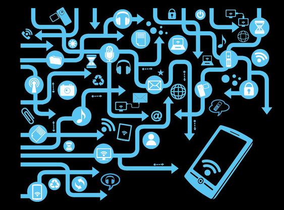 手机微信app应用开发新功能——城市服务