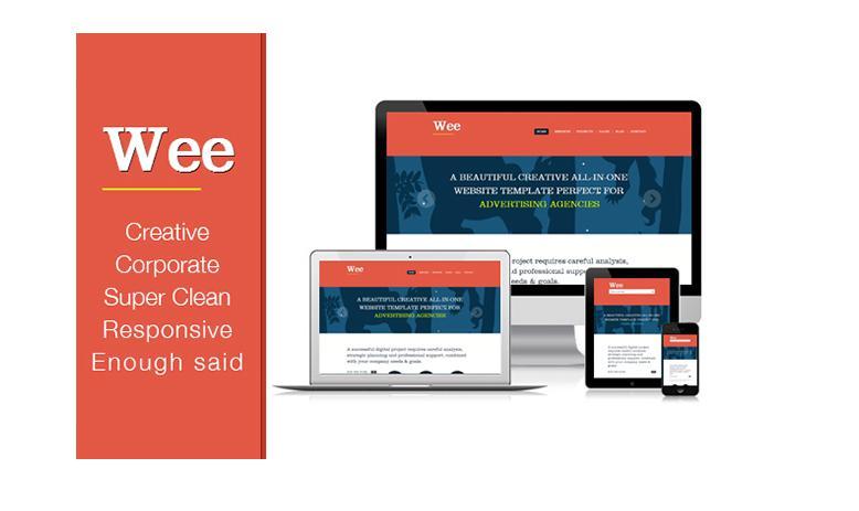 手机版网站设计