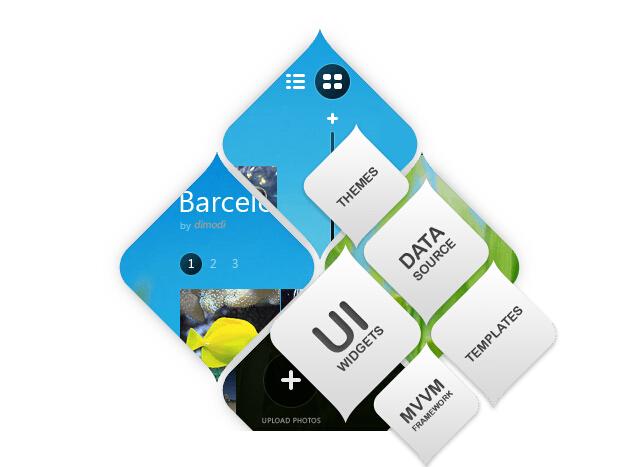 3款主流app界面設計軟件介紹