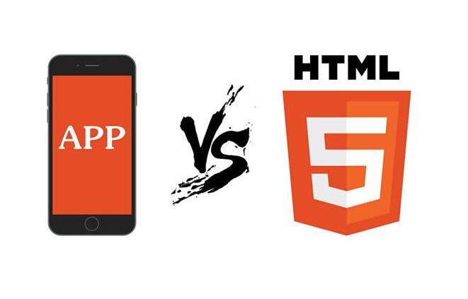 html5制作app