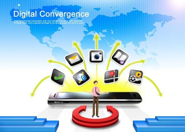 手机移动互联网已经开始取代传统互联